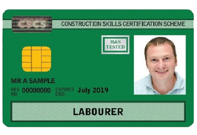 Cscs Card Checker Find Out Which Card You Need And How To Apply